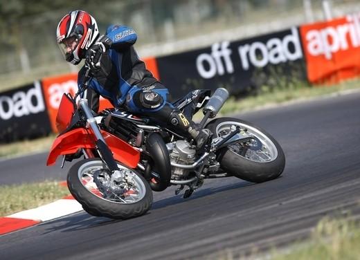 Aprilia SX 125 – Test Ride - Foto 16 di 17