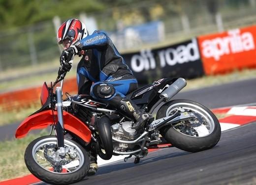 Aprilia SX 125 – Test Ride - Foto 17 di 17