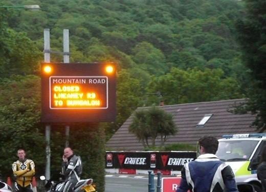 Tourist Trophy 2008 - Foto 80 di 88