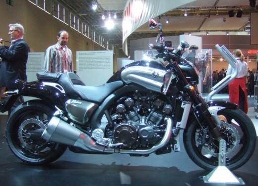 Yamaha V-Max 2009 - Foto 4 di 46