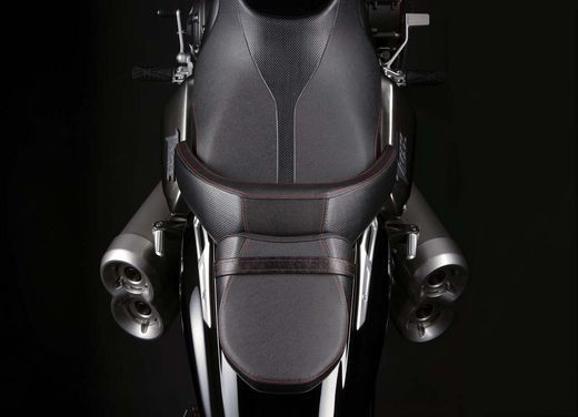 Yamaha V-Max 2009 - Foto 22 di 46