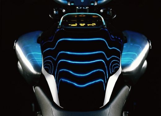 Yamaha V-Max 2009 - Foto 23 di 46