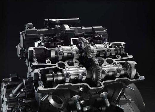 Yamaha V-Max 2009 - Foto 25 di 46