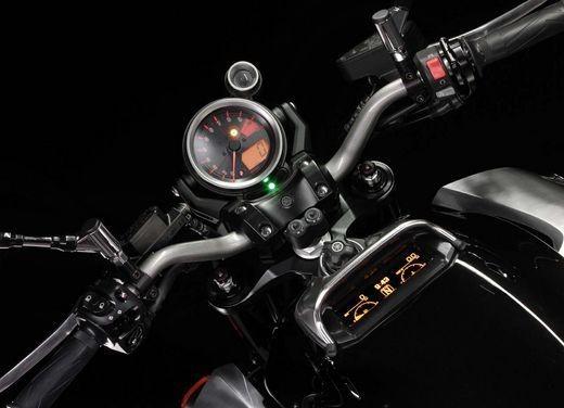 Yamaha V-Max 2009 - Foto 27 di 46