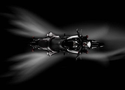 Yamaha V-Max 2009 - Foto 32 di 46