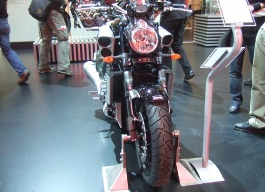 Yamaha V-Max 2009 - Foto 43 di 46