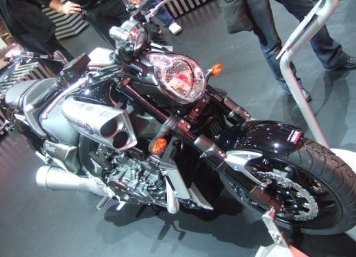 Yamaha V-Max 2009 - Foto 44 di 46
