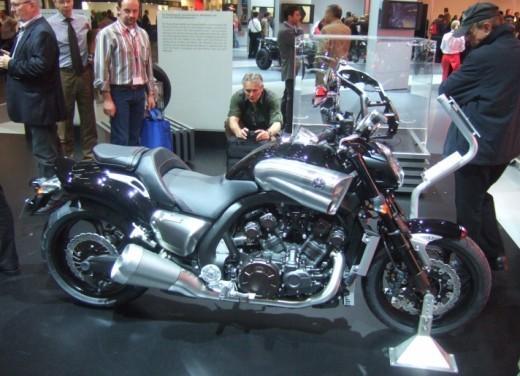 Yamaha V-Max 2009 - Foto 46 di 46