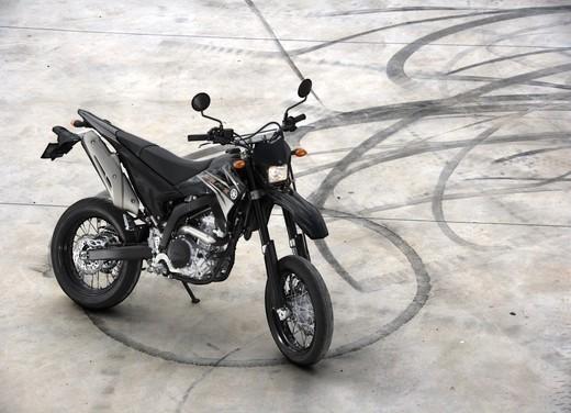 Yamaha WR250X –  Long Test Ride - Foto 3 di 18
