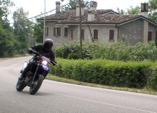 Yamaha WR250X –  Long Test Ride - Foto 2 di 18