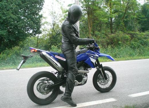 Yamaha WR250X –  Long Test Ride - Foto 17 di 18
