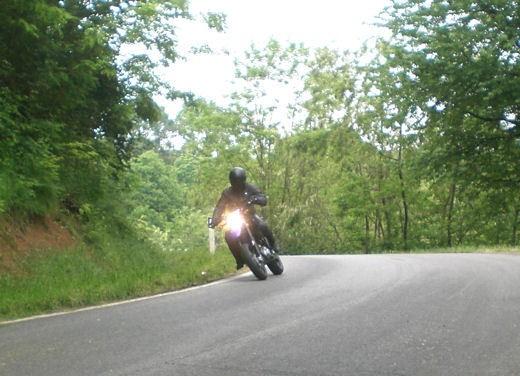 Yamaha WR250X –  Long Test Ride - Foto 18 di 18