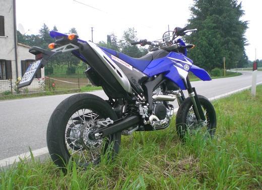 Yamaha WR250X –  Long Test Ride - Foto 9 di 18