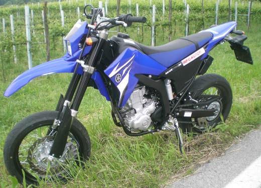 Yamaha WR250X –  Long Test Ride - Foto 10 di 18