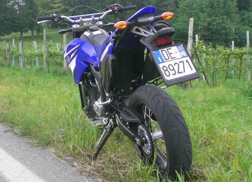 Yamaha WR250X –  Long Test Ride - Foto 11 di 18