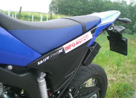 Yamaha WR250X –  Long Test Ride - Foto 12 di 18