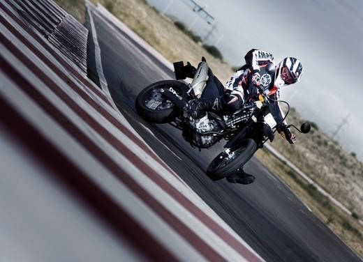 Yamaha WR250X –  Long Test Ride - Foto 14 di 18