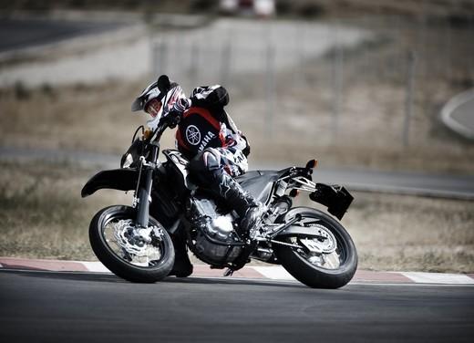 Yamaha WR250X –  Long Test Ride - Foto 7 di 18