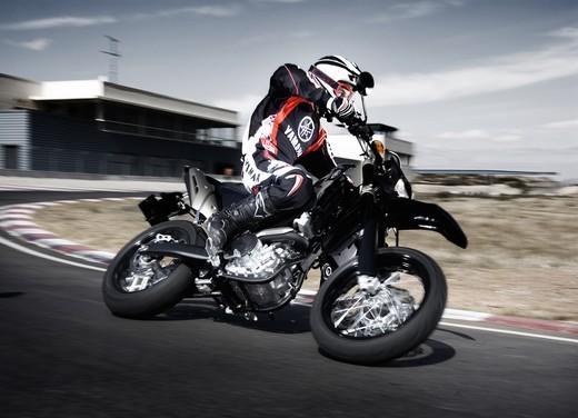 Yamaha WR250X –  Long Test Ride - Foto 15 di 18
