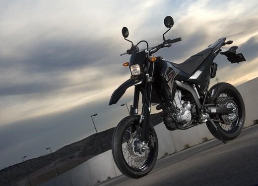 Yamaha WR250X –  Long Test Ride - Foto 8 di 18