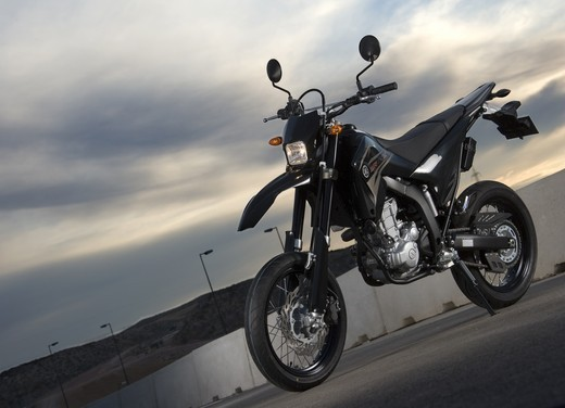 Yamaha WR250X –  Long Test Ride - Foto 8 di 18