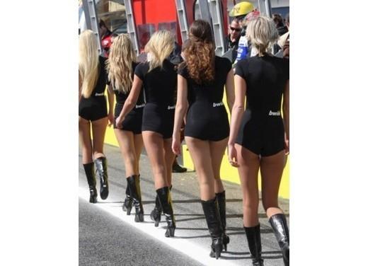 MotoGp – Paddock Girls - Foto 18 di 22