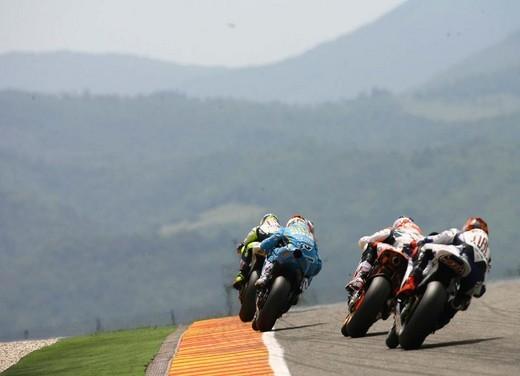 MotoGp – Gran Premio d'Italia - Foto 8 di 18