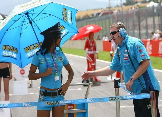 MotoGp – Gran Premio d'Italia - Foto 10 di 18
