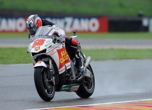 MotoGp – Gran Premio d'Italia - Foto 17 di 18