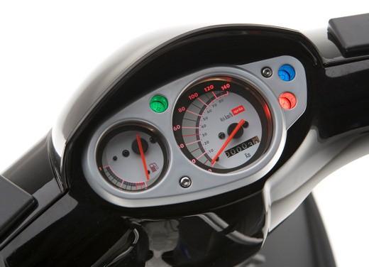 Aprilia Sportcity Cube 125 – Test Ride - Foto 23 di 25