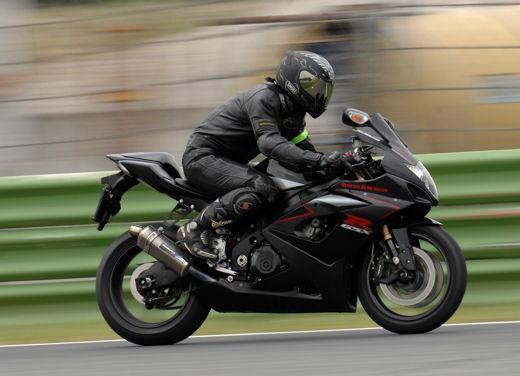 Scuola Motociclistica Italiana - Foto 6 di 11