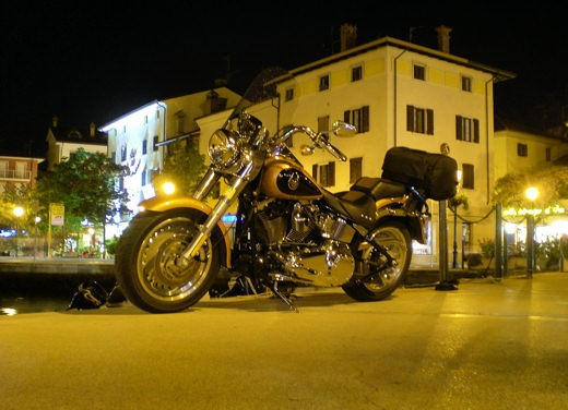 Harley Davidson Fat Boy – Long Test Ride