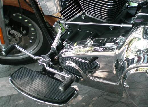 Harley Davidson Fat Boy – Long Test Ride - Foto 19 di 21