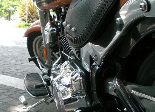 Harley Davidson Fat Boy – Long Test Ride - Foto 20 di 21