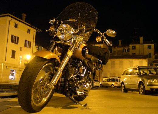 Harley Davidson Fat Boy – Long Test Ride - Foto 13 di 21