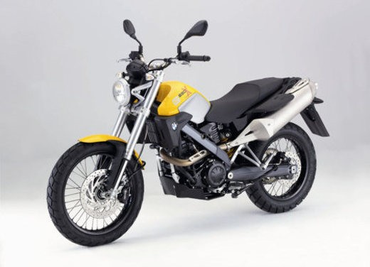 BMW G 650 X Country MY 2009 - Foto 1 di 7