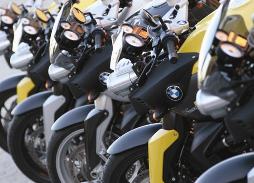 BMW Motorrad  Riding Academy - Foto 2 di 10