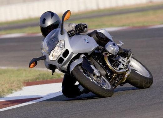 BMW Motorrad  Riding Academy - Foto 5 di 10