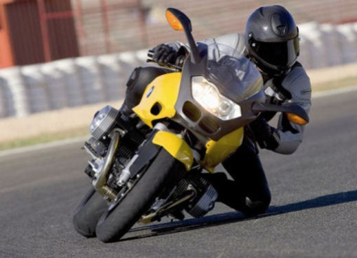 BMW Motorrad  Riding Academy - Foto 6 di 10