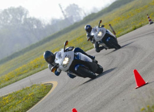 BMW Motorrad  Riding Academy - Foto 7 di 10