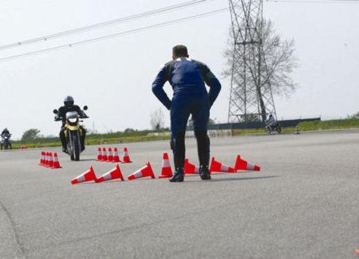 BMW Motorrad  Riding Academy - Foto 8 di 10