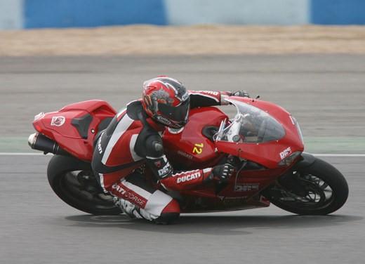 Ducati Riding Experience - Foto  di