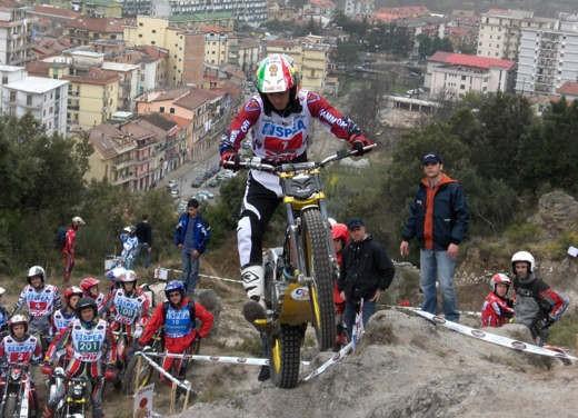 Scuola Trial Fabio Lenzi