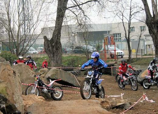 Scuola Trial Fabio Lenzi - Foto 5 di 8