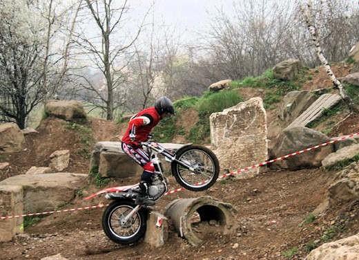 Scuola Trial Fabio Lenzi - Foto 6 di 8