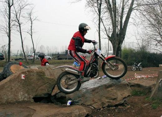 Scuola Trial Fabio Lenzi - Foto 7 di 8