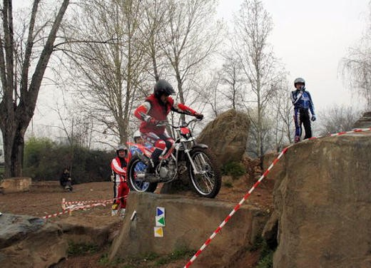 Scuola Trial Fabio Lenzi - Foto 8 di 8