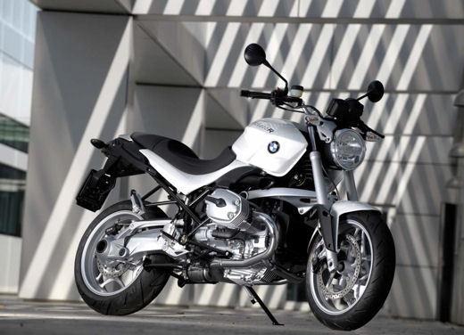 BMW R1200R - Foto 2 di 10