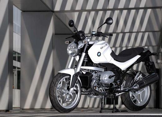 BMW R1200R - Foto 5 di 10
