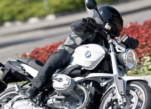 BMW R1200R - Foto 7 di 10